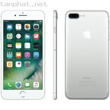 iPhone 7 Plus 32GB Silver Quốc Tế 99%