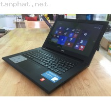 Laptop DELL Inspiron-14 3443 core i5-5220U