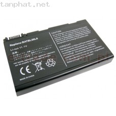 Pin laptop Acer 5100 Aspire 3100 3690 5100 5110 5610 5630 5650 5680 9110 9120