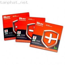 BKAV  Internet Security   1PC