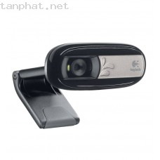 Camera Webcam C170 Logitech