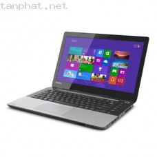Laptop TOSHIBA L40-B201B  Core i5-4200U (1.6Ghz/3MB) 4G!500GB, 14inch