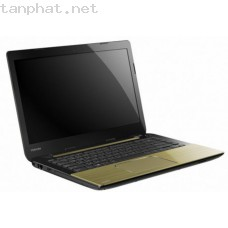 Laptop TOSHIBA L40-B201G  Core i5-4200U (1.6Ghz/3MB) 4G!500GB, 14inch,