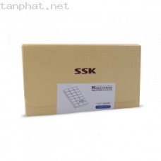BOX HDD SSK 2.5'' SATA USB 3.0 (SHE 080)