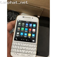BlackBerry Q10 Black Likenew