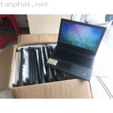 Laptop Dell 3456 15.6-inch , Celeron 2957U, Ram 4GB, HDD 500GB