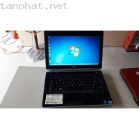 LAPTOP DELL LATITUDE E6430 CORE I5-3230 , RAM 4GB , HDD 250