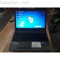 "Laptop HP ProBook 6560b, 15.6"", i3-2330, 4GB RAM, 320GB HDD"