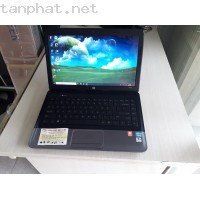 Laptop Hp 450 Core i5 3210M Ram 4g HDD 500g