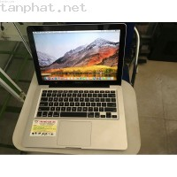 MACBOOK PRO 2010 , 13INCH /CORE 2 DUO 2.4GHZ / RAM 4GB / HDD 250GB / 98%