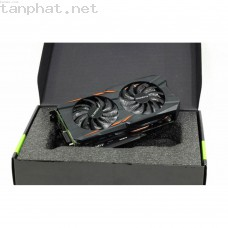 Gigabyte GeForce® GTX 1050 D5 3G