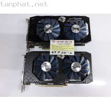 VGA His RX470 4G D5 2 Fan