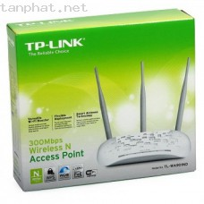 REPEATER TP-LINK TL-WA901ND