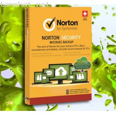 Norton Antivirus 1PC /3NĂM
